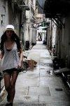 Rebecca Gore HK