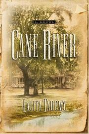 Cane_River_novel