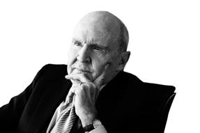 Jack Welch Cover